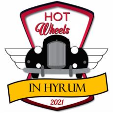Hot Wheels in Hyrum