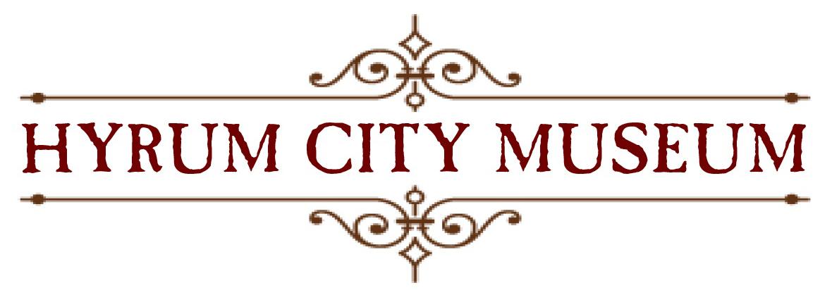 Hyrum City Museum